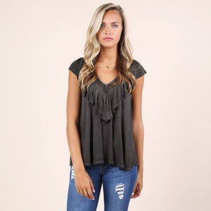 ALTAR'D STATE Feel Good Top~M